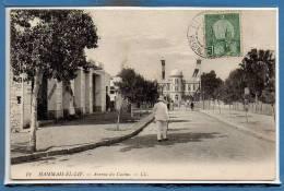 TUNISIE -- HAMMAM LIT -- - Postcards