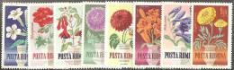 Romania 1964 Nuovo** - Mi.2214/21  Yv.1993/2000 - 1948-.... Repubbliche