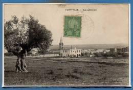 TUNISIE - FERRYVILLE - Túnez