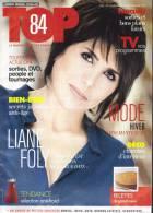 """Liane Foly  """"  Top 84  """" - Gente"""