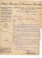 ^ PARMA ISTITUTI RIUNITI PER L'ASSISTENZA AI LAVORATORI EMIGRANTI POLESINE MINATORE 09 - Historical Documents