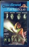 La Mutanta °°°° - Sciences-Fictions Et Fantaisie