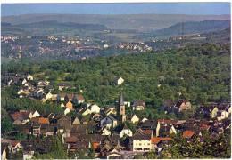 WIEBELSKIRCHEN - Teilansicht - S1057 - Kunstdruckverlag PIERRON - Rilchingen-Hanweiler - D-1 * - Kreis Neunkirchen