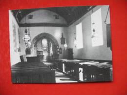 "INTERIOR OF ST.DAVID""S CHURCH,LLANTHONY - Monmouthshire"