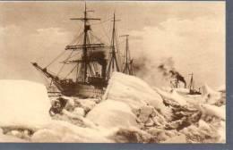 ALASKA  - Bateau Coupe Glace - Ohne Zuordnung