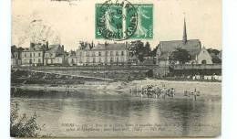 37* TOURS  Bras De Loire Quartier Paul Bert - Tours