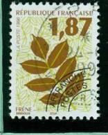 France Préo 236 Oblitéré - 1989-....
