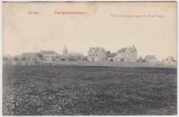 17329g CHAMPS De CULTURE - Rongy - 1911 - Griffe Bléharies (D) - Brunehaut