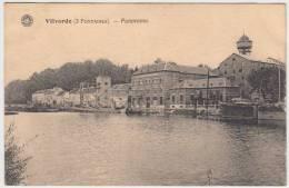 17306g TROIS FONTAINES - Vilvorde - Vilvoorde
