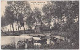 17297g GRAND LAC - Overmeire-Donck - 1908 - Berlare