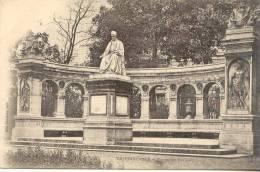 CPA - VALENCIENNES - MONUMENT FROISSART (IMPECCABLE) - Valenciennes