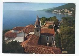 LOVRAN - Kroatien
