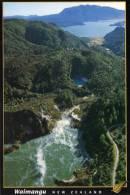 Waimangu Volcanic Valley, Rotorua, New Zealand - Tiki P4041 Unused - New Zealand