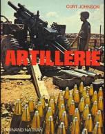 Artillerie °°° Curt Johnson - Autres