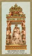MARIA SS. DEL SOCCORSO PATRONA DI SCIACCA - Devotion Images