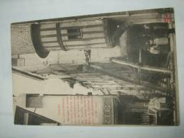 TROYES - Rue Paillot De Montabert- - Troyes