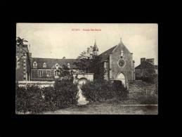 50 - DUCEY - Ecole Ste-Marie - Ducey