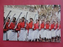 Royal Fiji  Military Force On March ------      -------- ----- Ref 849 - Figi