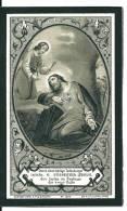 LUTTINO - GERMANIA  - ANNO 1880 - Religione & Esoterismo