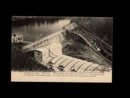 50 - DUCEY - Barrage En Béton Armé De La Société Des Forces Motrices De La Sélune - Ducey