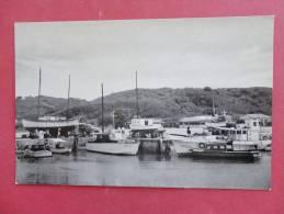 Guam  Small  Boats Ply Betwee Guam Saipan Tinian   Rota ------ ----- Ref 849 - Guam