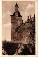 74 - Haute Savoie - La Tournette - Château De Menton-st Bernard - La Tour Des Armes Et Le Chemin De Ronde - France