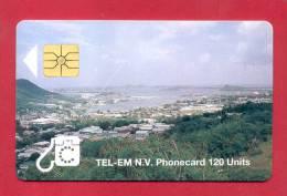 """St. MAARTEN: STM-04 """"Town"""" 120 Units - Antilles (Netherlands)"""