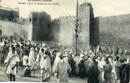 Maroc_ Rabat  _ Souk El Ghezel Un Jour De Fëte ´ (Maroc Illustré ) Voir Les Autres Cartes Du Maroc) - Rabat