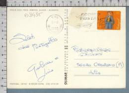 B8485 PORTUGAL Postal History 1999 - Lettere