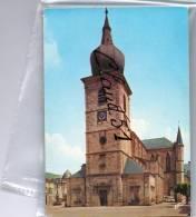 REMIREMONT (88) L'Eglise - Remiremont