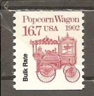 USA. Scott # 2259,61,62a,63,65,76a,78,82- 85 Used.  Definitive Issue. 1988 - Usati