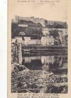 CARTE ALLEMANDE NAMUR PONT DETRUIT - Série Weltkrieg 1914 Nr 29 - Langemark-Poelkapelle