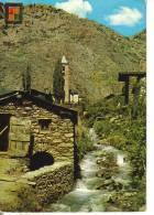 Andorra-canillo - Andorra