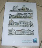 Agenda 2013 Diary BANQUE POPULAIRE LORRAINE CHAMPAGNE FRANCE - Other Collections