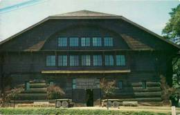 Forestry Building / Portland, Oregon - Portland