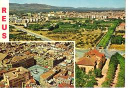 Tarragona -reus - Espagne