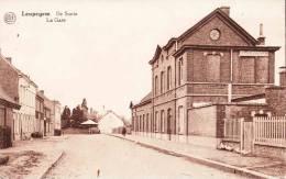 LEUPEGEM - De Statie - La Gare - Oudenaarde