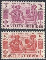 Série Complète  De 1953 ** Superbe à Prix Promo - 2 Scans - Leyenda Francesa