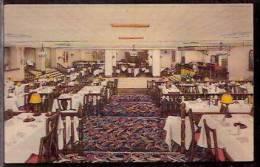 FL Jacksonville Roosevelt Hotel Patio Grill - Jacksonville