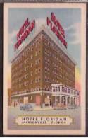 FL Jacksonville Hotel Floridan - Jacksonville