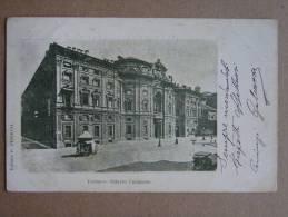 To1079)  Torino - Palazzo Carignano - Palazzo Carignano