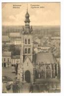 """Postkaart / Carte Postale """"Tienen / Tirlemont - Panorama / Algemeen Zicht"""" - Tienen"""