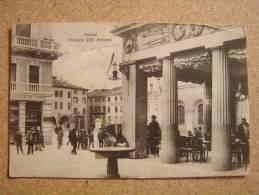 Pd1036)   Padova - Piazzetta Caffè Pedrocchi - Padova (Padua)