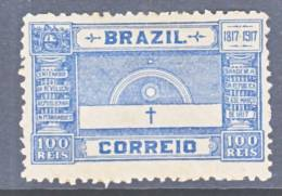 Brazil  197  * - Unused Stamps