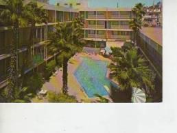 LOAS ANGELES AIRPORT  HACIENDA INTERNACIONAL HOTEL  OHL