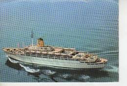 FEDERICO C 20.000  TONELADAS  OHL - Dampfer