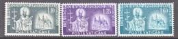 Vatican  192-4    ** - Unused Stamps