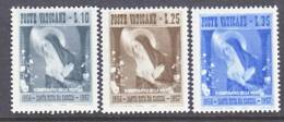 Vatican  209-11    ** - Unused Stamps