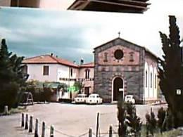 ROCCA DELLE CAMINATE  AUTO CAR VW BEETLE TARGA IT Legg Solo Parte VB197   EE13319 - Forlì