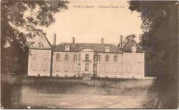 PERCEY - Château (Façade Est) - Other Municipalities